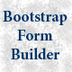 Bootstrap Form Builder and Manager