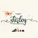 Shirley Script - GraphicRiver Item for Sale