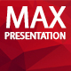 Max Presentation - GraphicRiver Item for Sale