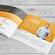 Bi Fold Square Brochure - GraphicRiver Item for Sale