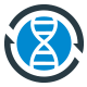 DNA Logo - GraphicRiver Item for Sale