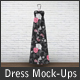 Dress Mockups - Clothing Mockups - GraphicRiver Item for Sale
