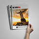 The Heritage Magazine Template - GraphicRiver Item for Sale