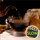 Pouring Tea With Honey, Ginger And Cinnamon - VideoHive Item for Sale