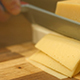Slicing Cheese in the Kitchen - VideoHive Item for Sale