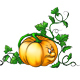 Pumpkin Sprites - GraphicRiver Item for Sale