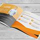 BiFold Square Brochure - GraphicRiver Item for Sale
