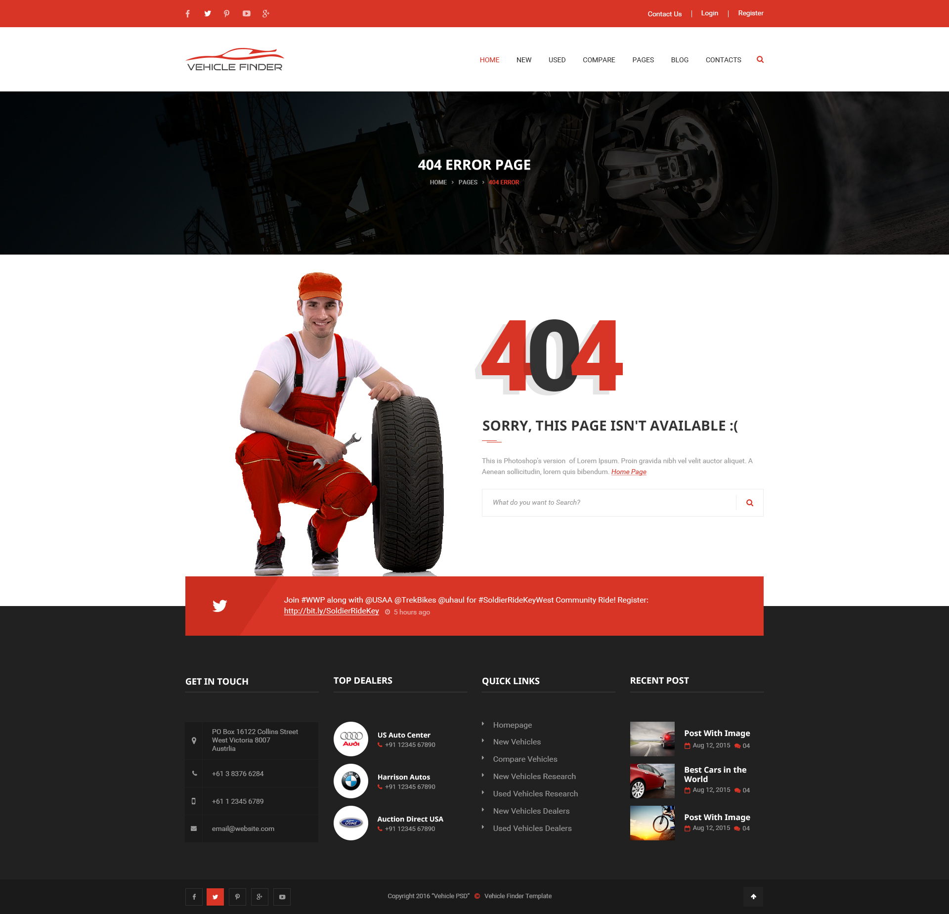 drupal 404 template - 28 images - software co drupal template by ...