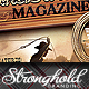 Western Vintage Magazine - GraphicRiver Item for Sale