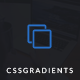 CSSGradients - Responsive CSS Gradient Script - CodeCanyon Item for Sale