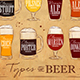 Beer Poster - GraphicRiver Item for Sale