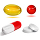 Set of Capsules - GraphicRiver Item for Sale