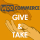 WooCommerce Give and Take - CodeCanyon Item for Sale