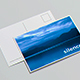 A6 Flyer / Postcard / Invitation MockUp - GraphicRiver Item for Sale