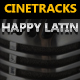 Happy Latin - AudioJungle Item for Sale