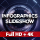 Infographics Slideshow - VideoHive Item for Sale