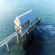 Lifeboat Station Low Altitude Orbit - VideoHive Item for Sale