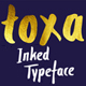 Toxa Ink - GraphicRiver Item for Sale