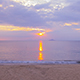 Beach Sunset - VideoHive Item for Sale