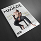 A4 Magazine Template Vol.18 - GraphicRiver Item for Sale