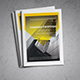 Modern A4 Corporate Business Brochure template  - GraphicRiver Item for Sale