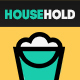 32 Household pack  - GraphicRiver Item for Sale