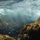 Waves Breaking On The Rocks - Underwater - VideoHive Item for Sale