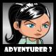 Adventurer Spritesheet 3