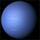Neptune rotating Planet - VideoHive Item for Sale