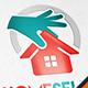 Home Select Logo