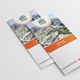 Multipurpose Tri-fold Brochure - GraphicRiver Item for Sale