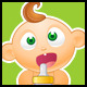 Baby Mascot - GraphicRiver Item for Sale