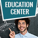 GWD | Education Center HTML5 Banners - 07 Sizes