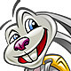 Funny Rabbit Mascot - GraphicRiver Item for Sale
