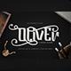 Oliver Typeface - GraphicRiver Item for Sale