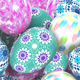 Easter Eggs Transition - VideoHive Item for Sale