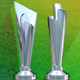ICC Cricket  T20 World Cup 2016 Trophy