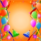 Happy Birthday background - GraphicRiver Item for Sale
