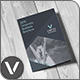 Corporate Business Bi-Fold Brochure - GraphicRiver Item for Sale