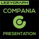Compania Presentation - VideoHive Item for Sale