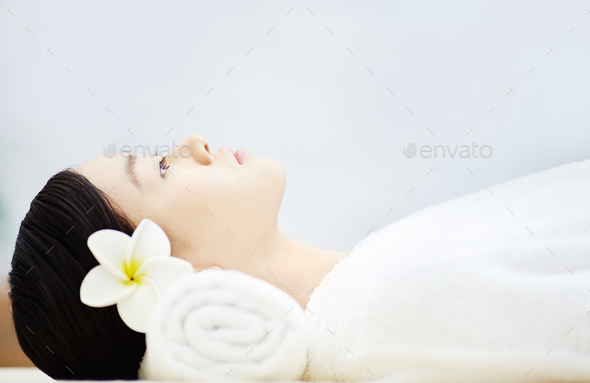 Spa salon - Stock Photo - Images