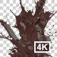 Delicious Chocolate Explosion 4K - VideoHive Item for Sale