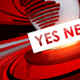 YES NEWS - VideoHive Item for Sale