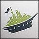 City Ship - GraphicRiver Item for Sale