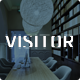 Visitor — Online Hostel, Hotel Booking PSD Template Nulled