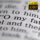 Pages Of The Bible 8 - VideoHive Item for Sale