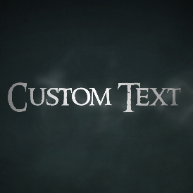 Smoke Titles - VideoHive Item for Sale
