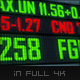 Stock Exchange Ticker - VideoHive Item for Sale