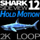 Shark 12 Side View - VideoHive Item for Sale