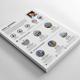 High Quality Resume/Cv - GraphicRiver Item for Sale